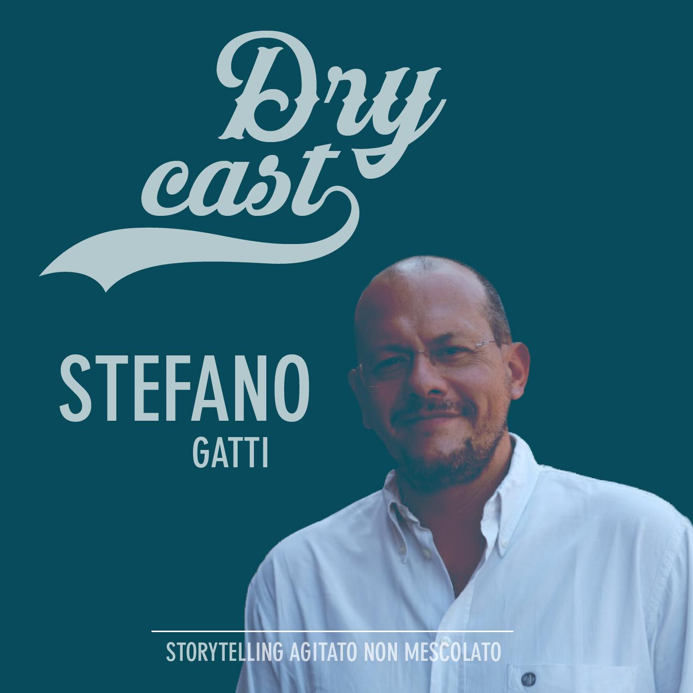18 - Stefano Gatti