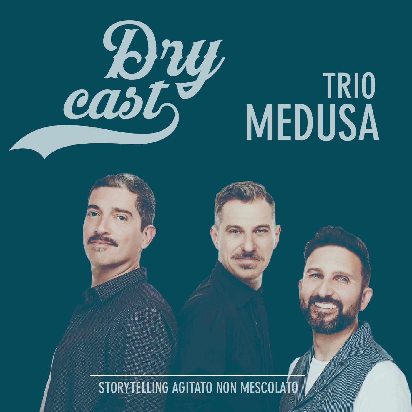 20 - Trio Medusa