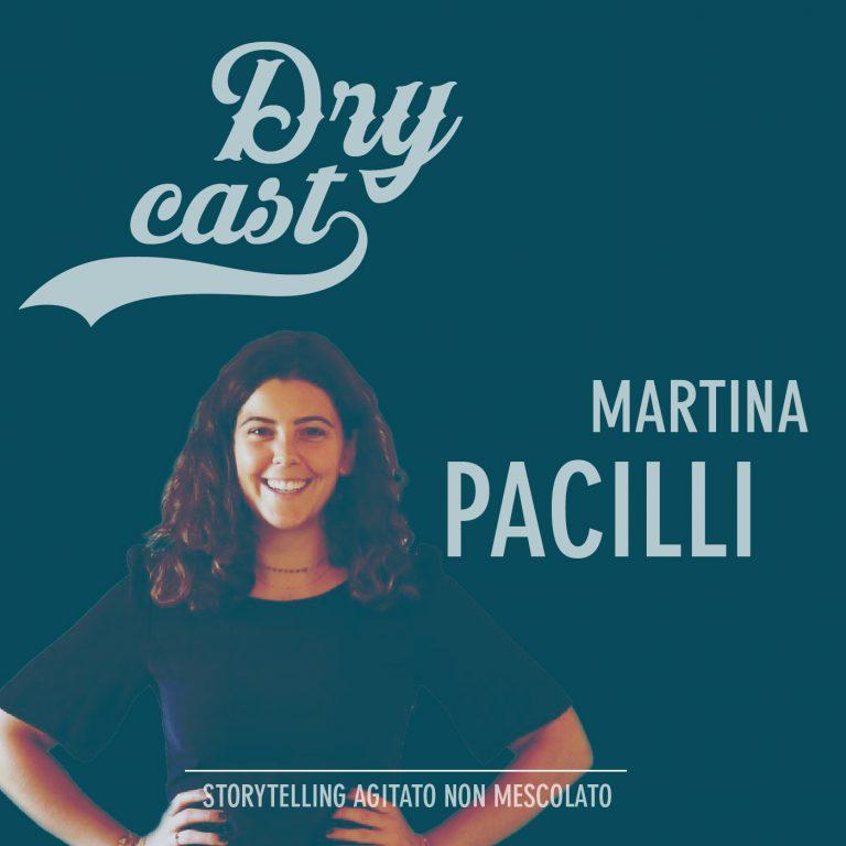 22 - Martina Pacilli