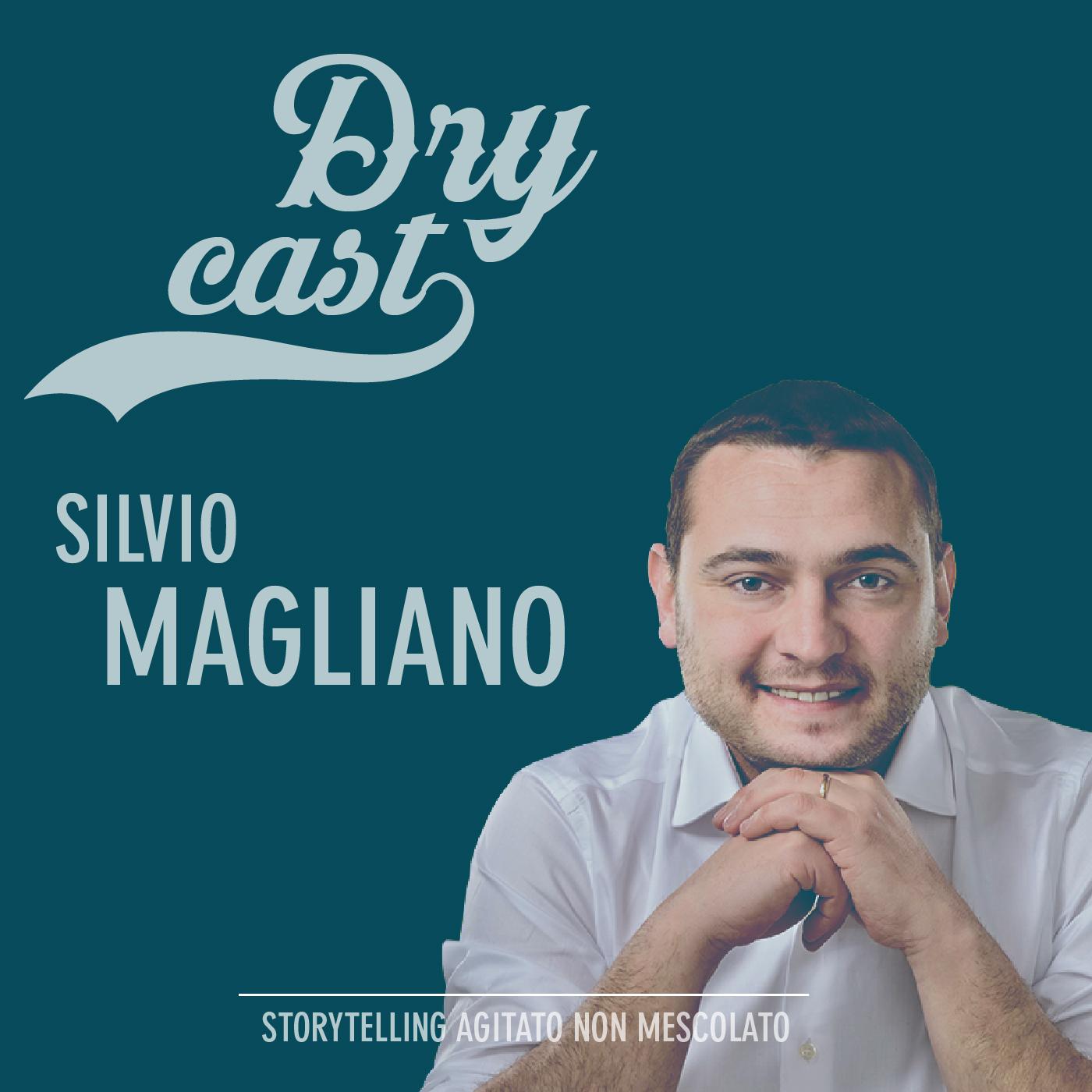 25 - Silvio Magliano