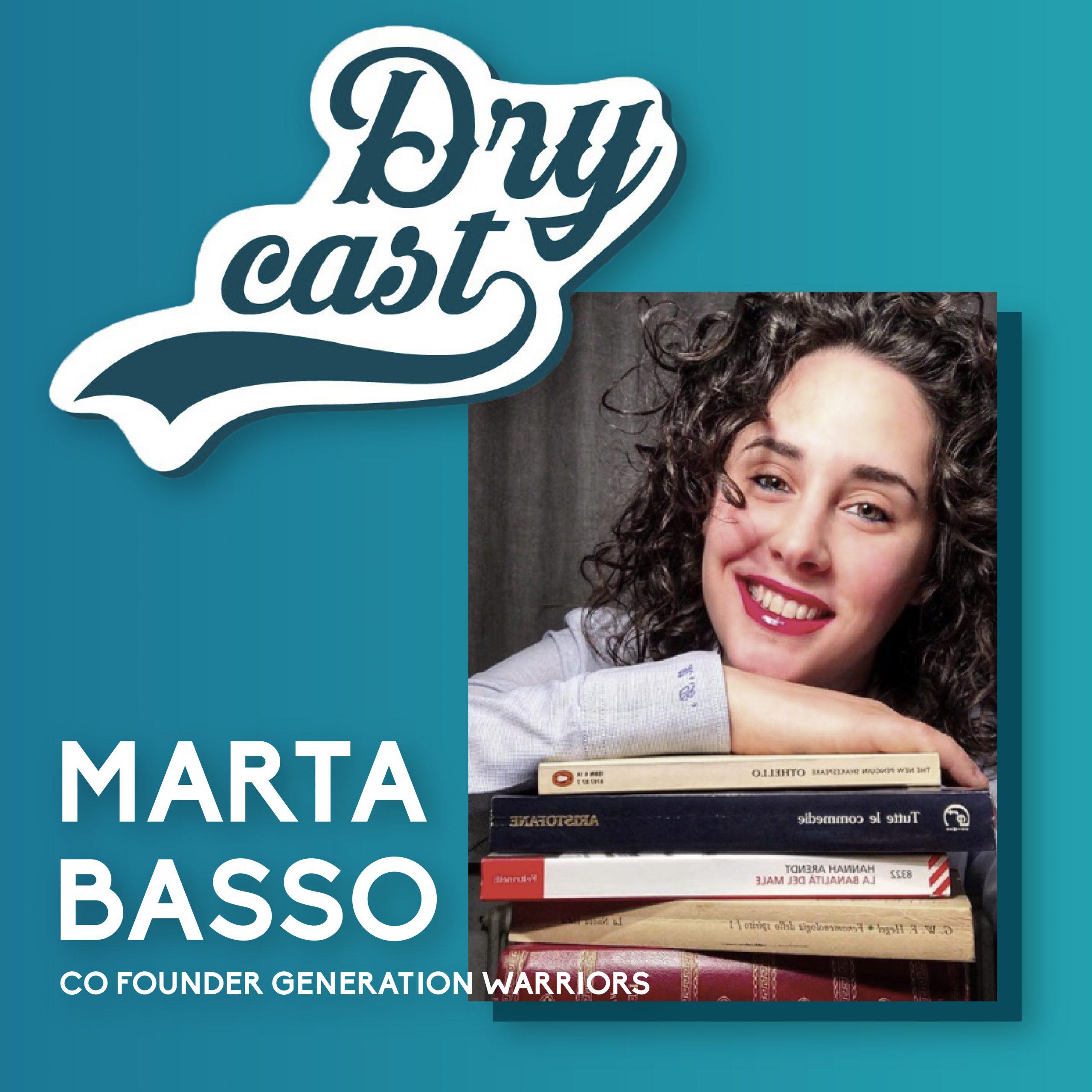 31 - Marta Basso